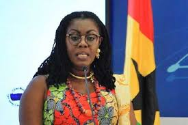 Can we also say GVG, Subah, Kelni-GVG, are all looting set ups? Ursula Owusu
