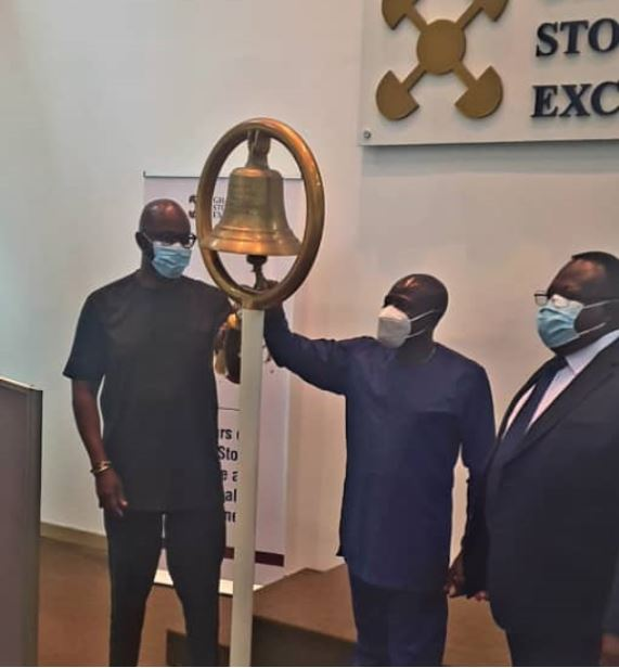 This image has an empty alt attribute; its file name is Ralph-and-Eben.jpg mtn group boss lauds ghana stock exchange for deepening capital market in ghana MTN Group boss lauds Ghana Stock Exchange for deepening capital market in Ghana Ralph and Eben